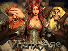 игровой автомат Viking Age / Эпоха Викингов / Викинги