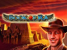 игровой автомат Book of Ra Deluxe / Книжки Делюкс / Книга Ра Делюкс