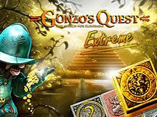 игровой автомат Gonzo's Quest Extreme / Гонзо Квест Экстрим / Квест Гонзо Экстрим