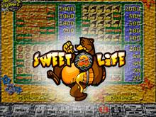 игровой автомат Sweet Life 2 / Сладкая Жизнь 2 / Медведь И Пчела 2