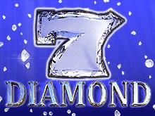 игровой автомат Diamond 7 / Бриллиантовые Семерки