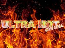 игровой автомат Ultra Hot Deluxe / Ультра Хот Делюкс