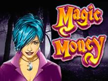 игровой автомат Magic Money / Магия Денег