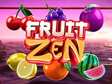 игровой автомат Fruit Zen / Фруктовый Дзен / Дзен Фрукты