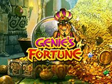 игровой автомат Genie's Fortune / Фортуна Джина