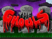 игровой автомат The Ghouls / Упыри / Вурдалаки