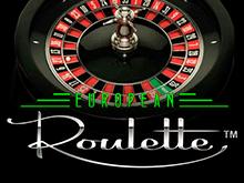 игровой автомат European Roulette / Европейская Рулетка