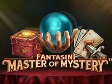 игровой автомат Fantasini: Master Of Mystery / Фантазини: Мастер Мистерий / Фантазини