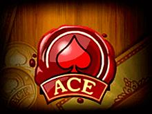 игровой автомат Ace / Туз