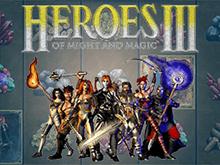 игровой автомат Heroes 3 / Герои 3