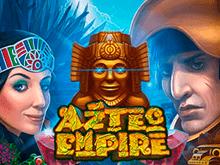 игровой автомат Aztec Empire / Империя Ацтеков