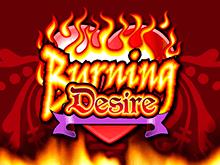 игровой автомат Burning Desire / Горячее Желание / Страсть