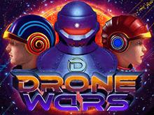 игровой автомат Drone Wars / Войны Дронов / Звездные Войны