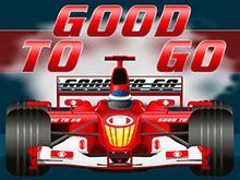 игровой автомат Good To Go! / Удачно Прокатиться / На старт