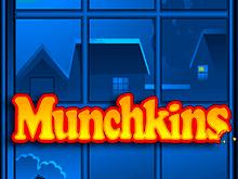 игровой автомат Munchkins / Манчкины